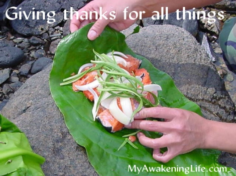 giving_thanks_salmon_skunkcabbage