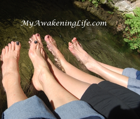 grounding_feet